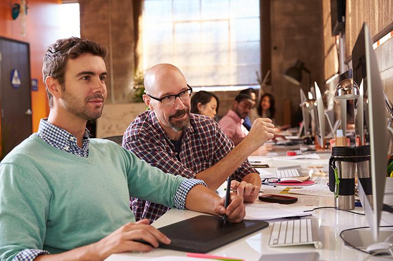 Designer Discussion